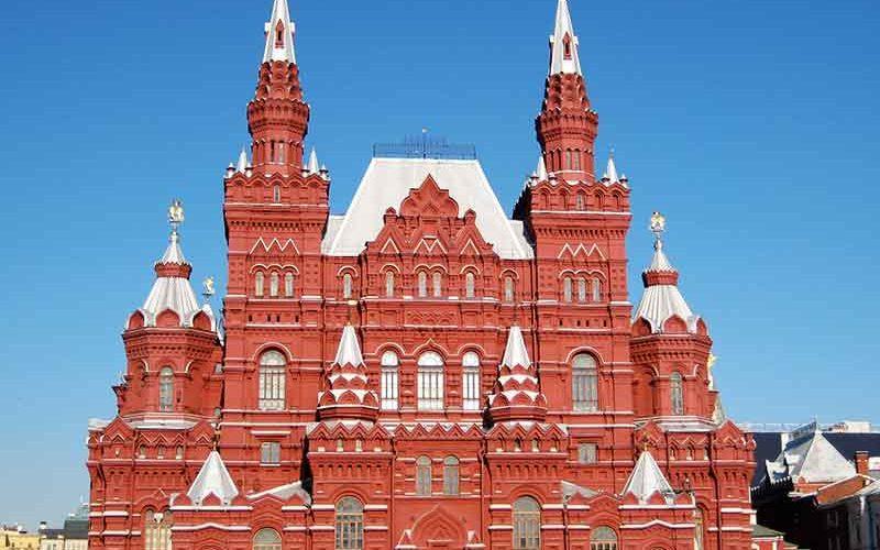 چگونه سفری ارزان به کشور روسیه داشته باشیم؟