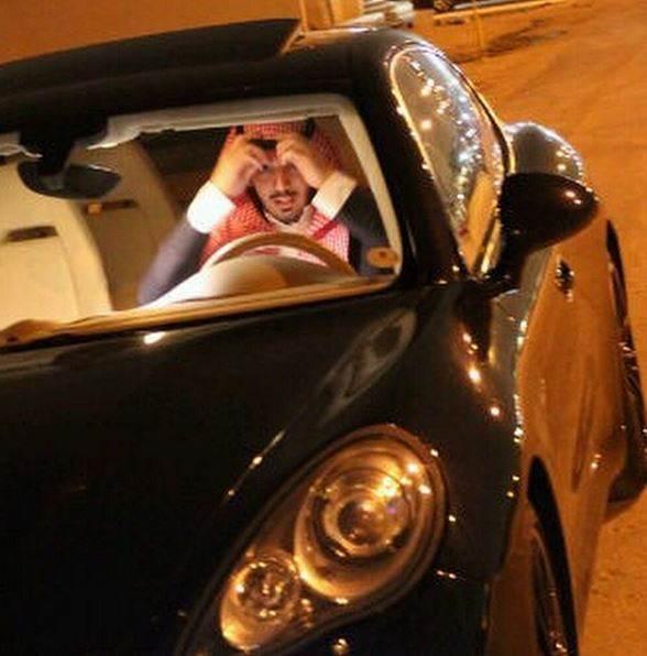 عکس هایی از زندگی لوکس دختران و پسران عرب پولدار