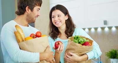 قبل و بعد از رابطه جنسی چه خوراکی هایی باید خورد؟