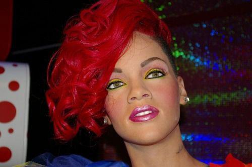 حقایق جالب در مورد دختر بد هالیوود ریحانا