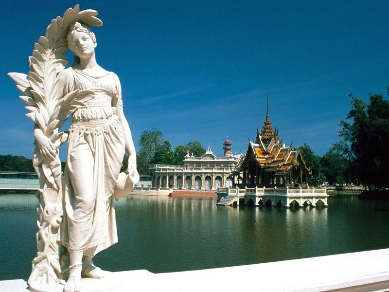 Photo of بهترین زمان برای سفر به کشور تایلند چه موقع است؟