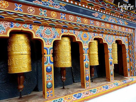 سفر به کشور بوتان