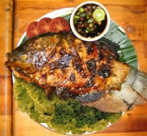 ماهی اندونزی