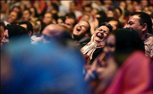اثرات شادی