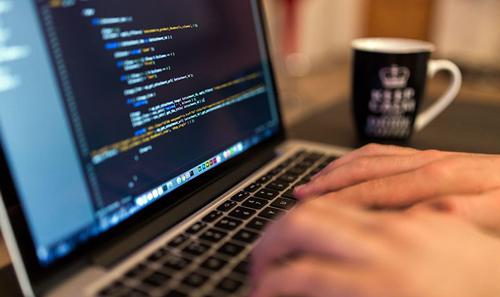 برنامه نویس و توسعه گر وب