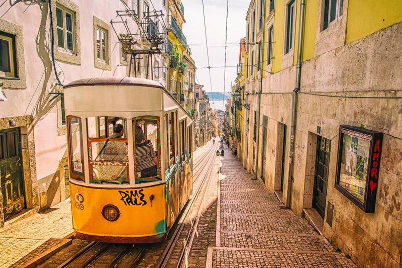 لیسبون پرتغال