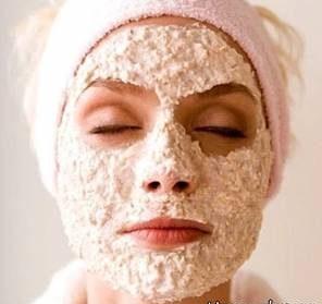 پاکسازی منافذ باز پوست