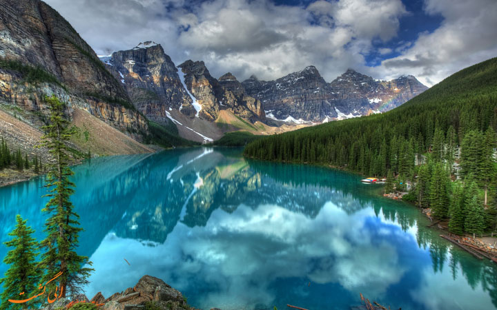 دیدنیهای کانادا