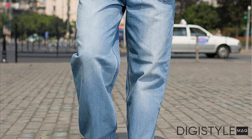 خرید شلوار جین مردانه بخشی معمول از خریدهای سالانه لباس است