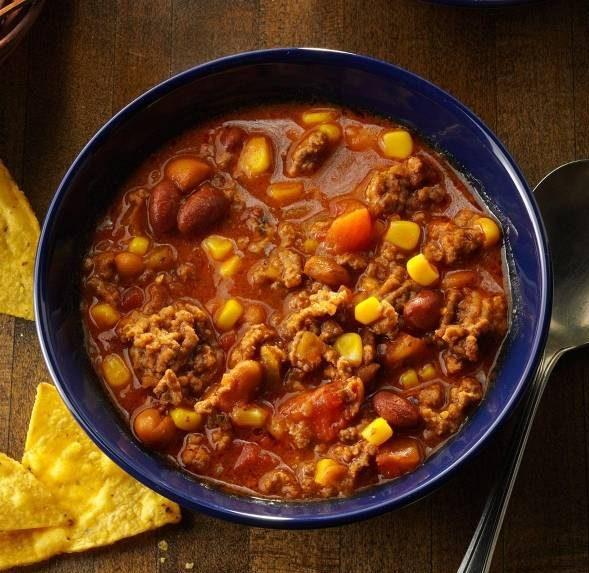 سوپ تاکو