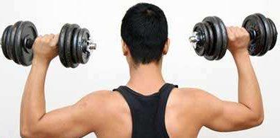بدن ورزشکاران زن