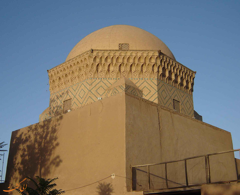 زندان اسکندر یزد