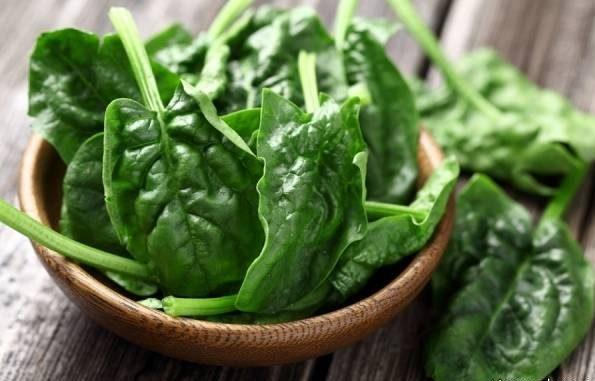 مصرف سبزی اسفناج خطر ابتلا به آلزایمر را افزایش می دهد؟ 1