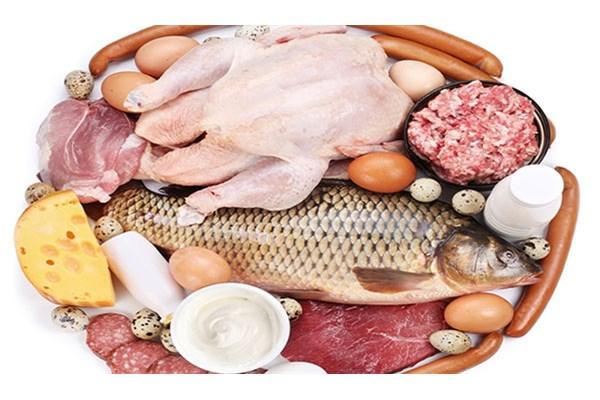 بهترین مواد غذایی جایگزین گوشت سفید 1