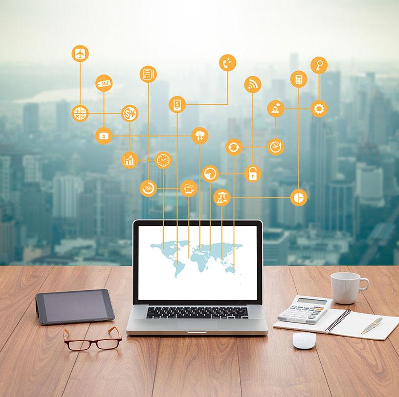 اینترنت پرسرعت از کدام شرکت بگیرم؟ پرسرعت ترین و بهترین