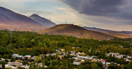راهنمایی برای سفر در تابستان و ایرانگردی در این فصل