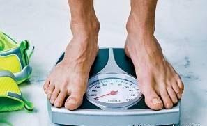 در ماه چند کیلو وزن کم کنیم مجاز است؟