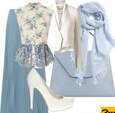 مدل لباس و آرایش روز خواستگاری