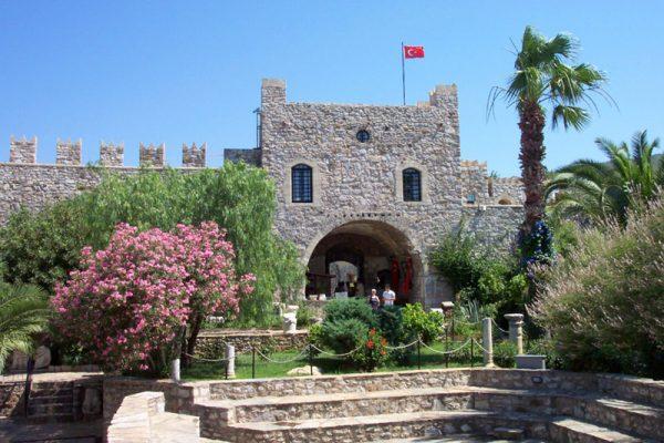شهر مارماریس ترکیه
