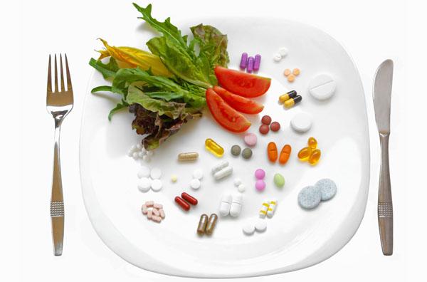 مواد غذایی برای ریکاوری و بازیابی بدن