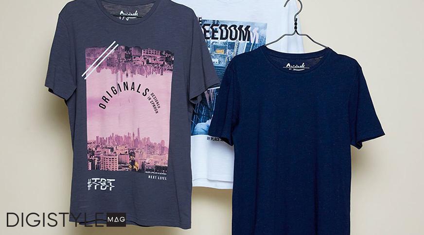 انتخاب تی شرت