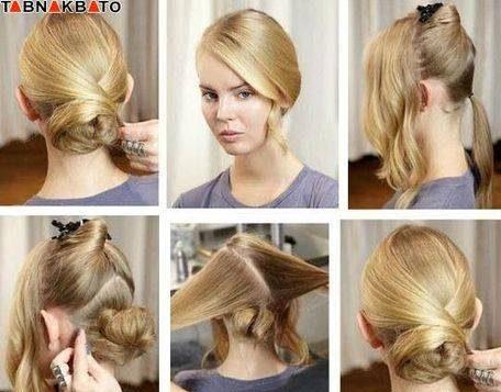 Photo of آموزش تصویری چند مدل موی زیبای زنانه