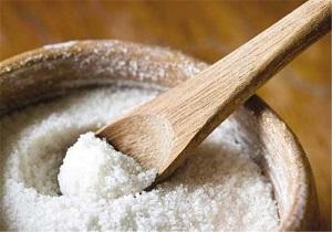 نمک پیش از غذا