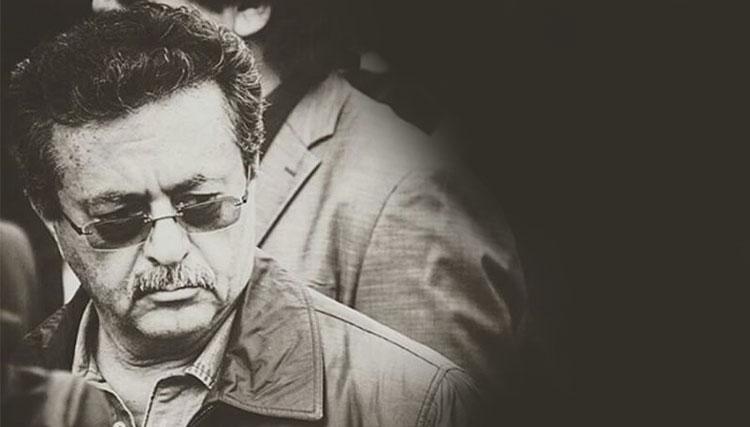 ناصر فرهودی