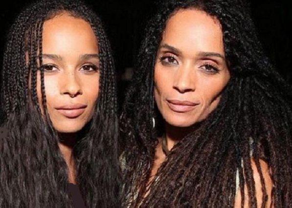 زندگی  لیزا ان این بازیگران زن شبیه به خواهران دوقلو هستند!