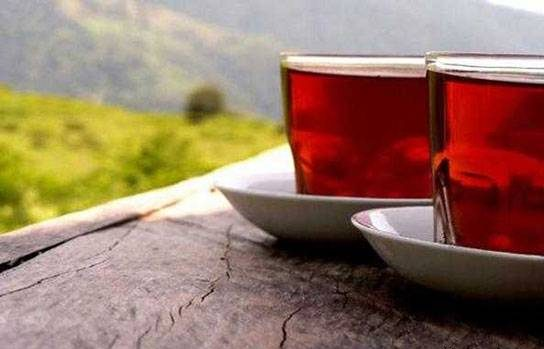 قوای جنسی و چای