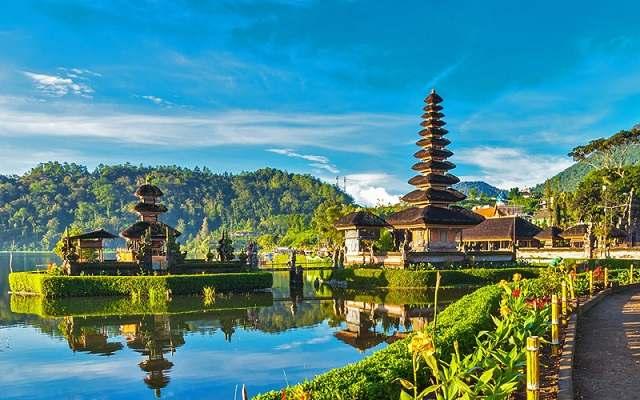 بهترین مکان ها وشهرهای توریستی آسیا برای مسافرت خانوادگی