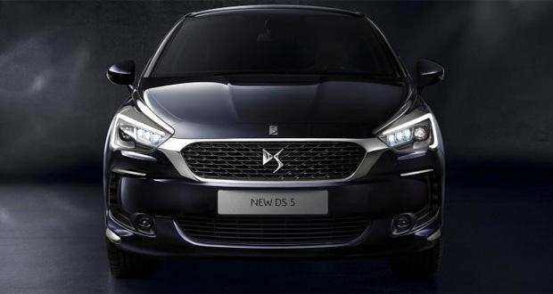 Photo of خودرو DS5 مشخصات فنی و قیمت خودروی دی اس 5