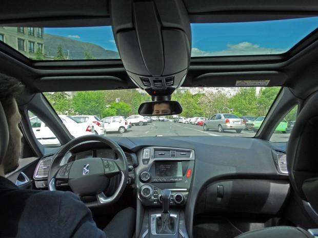 خودرو DS5