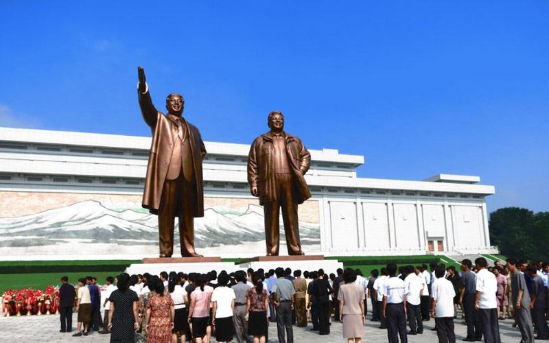 تفاوت های جالب کره شمالی و کره جنوبی