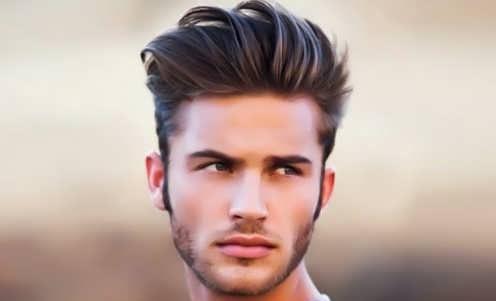 Photo of مدل موهای زیبای مردانه برای صورت های لاغر و کشیده