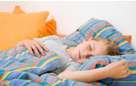 مشکل خواب و تنظیم خواب
