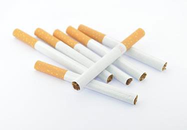 اثر دود سیگار بر کودک
