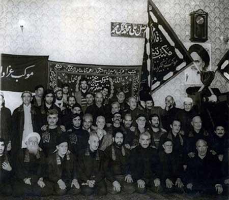 Photo of عکس هیئت های عزاداری ماه محرم در قدیم