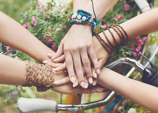 روش تشخیص دوستان واقعی و دوستان بد یا دشمنان