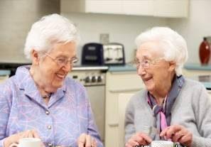 مواد غذایی برای زنان سالمند