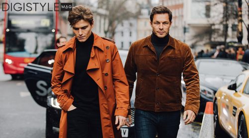 مد و رنگ پاییز 2017 برای مردان خوش پوش