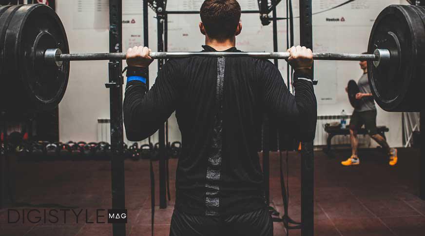 لباس ورزشی مردانه دنیای گسترده