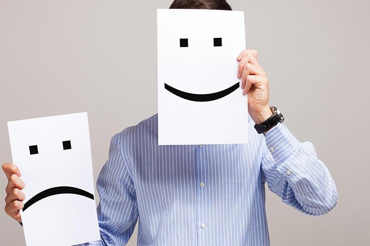 خوش بینی دارایی با ارزش افراد موفق