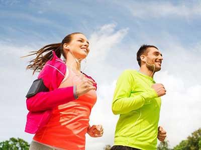 افزایش لذت از ورزش