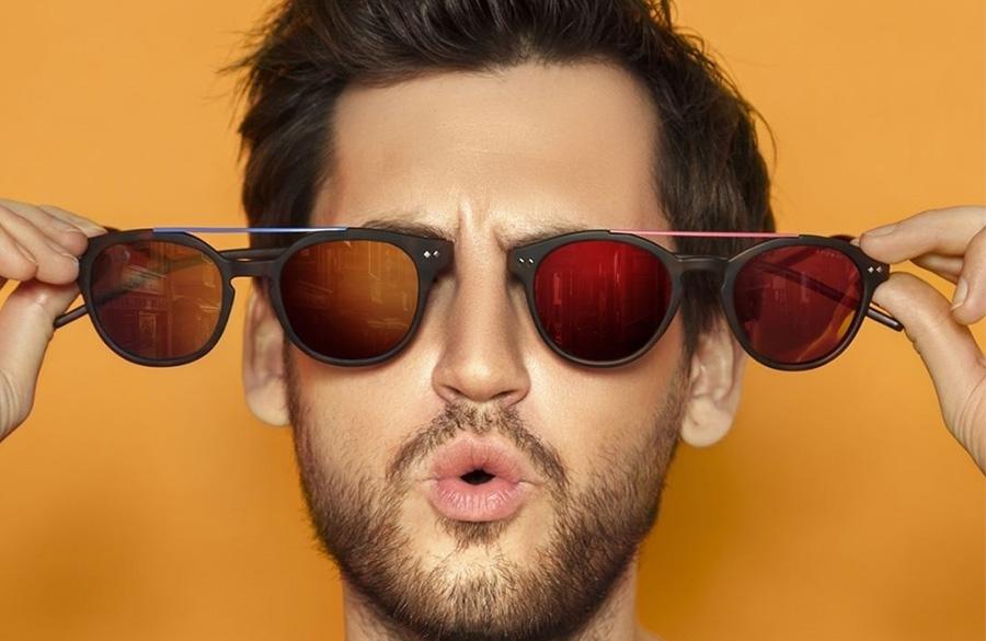 انتخاب عینک آفتابی متناسب با فرم صورت با سادهترین راهنما
