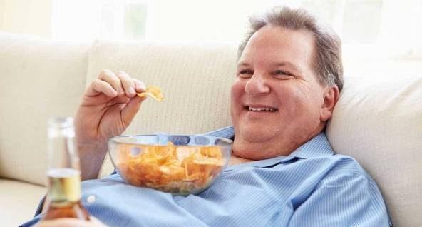 مشکل اضافه وزن با بالا رفتن سن