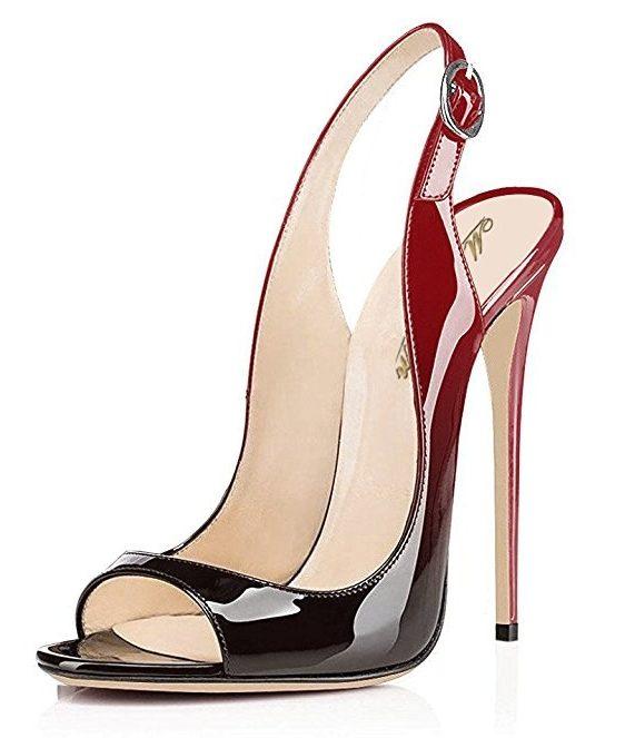 مدل کفش مجلسی جدید 2018, زیباترین مدل های کفش 97, تصاویر زیباترین مدل های کفش زنانه جدید, کفش پاشنه بلند جدید, شیک ترین مدل های کفش مجلسی