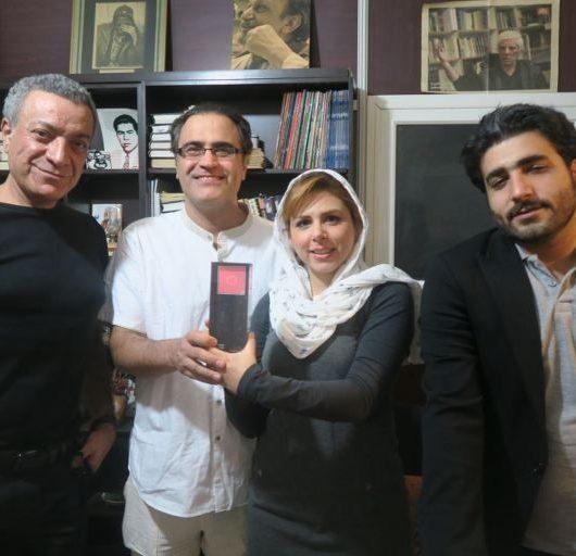 Photo of عکس های جدید بازیگران زن و مرد ایرانی در کنار همسرانشان 17