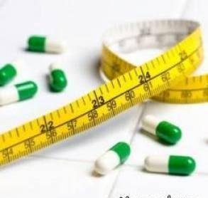 قرص لاغری و داروی ضد چاقی