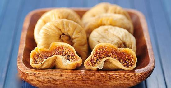Photo of میوه های خشک شده سرشار از پروتئین و ویتامین
